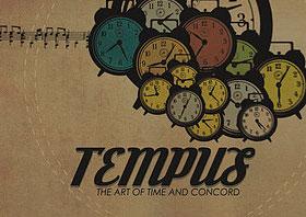 Tempus, Choral Chameleon
