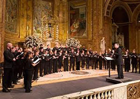 Venetian Voices: The Splendors of San Marco