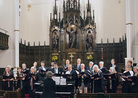 Estonian Choir
