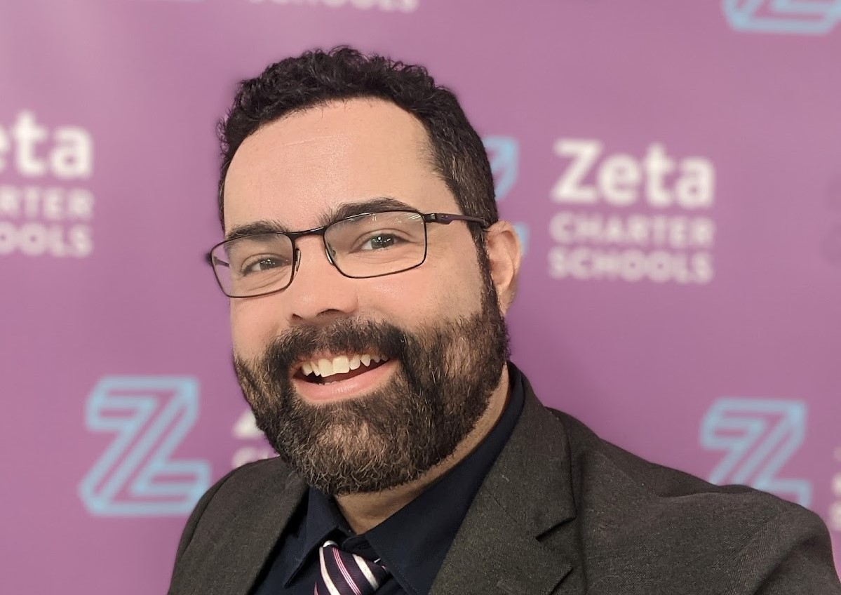 Zeta Charter Schools